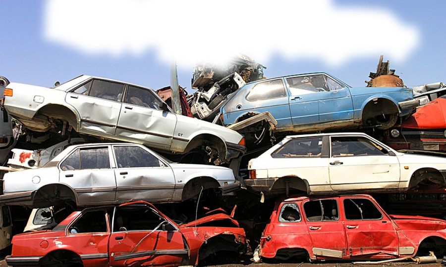 Auto Recycling Auckland – Recycle Your Old Automobiles